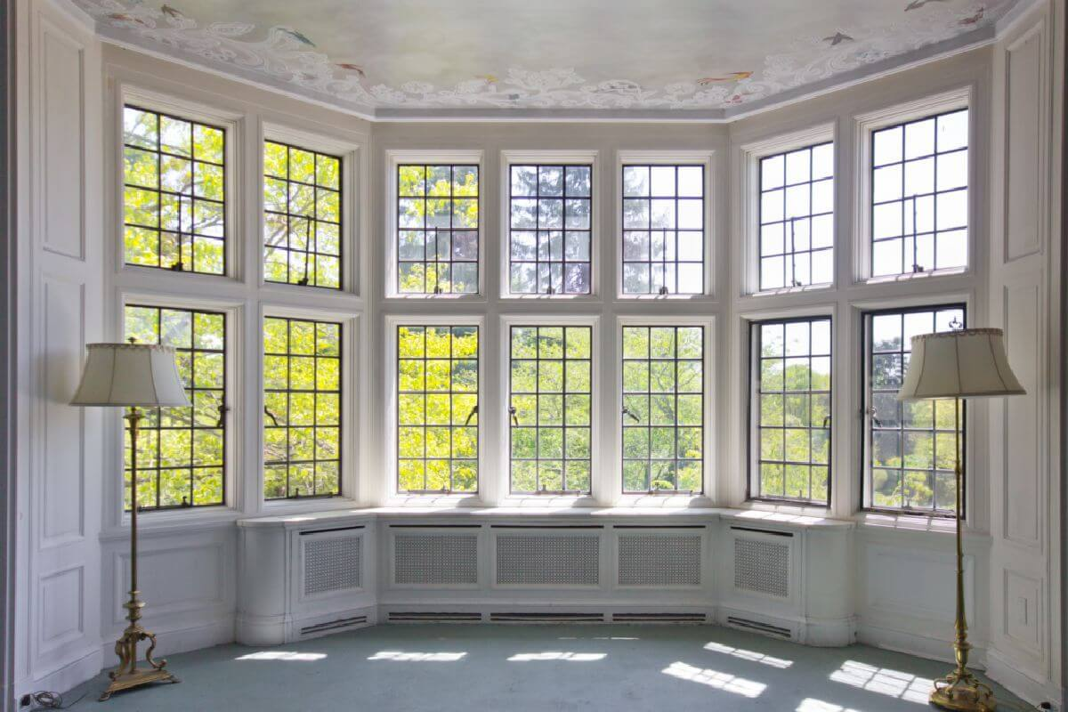 uPVC Bay Windows Tyne and Wear