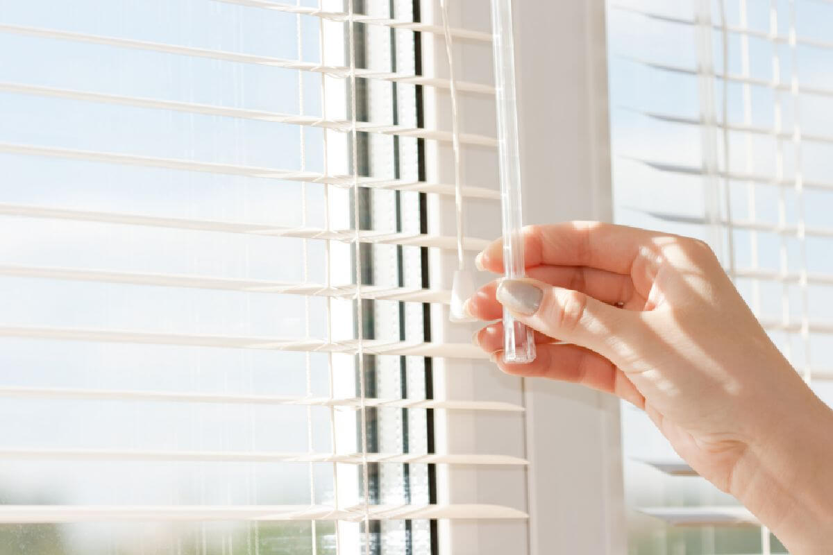uPVC Window Blinds Tyne and Wear