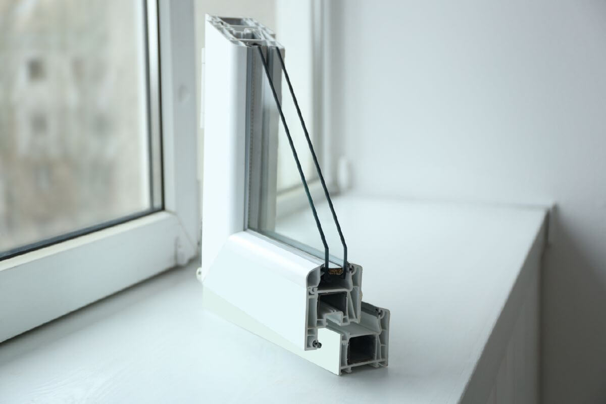 uPVC Window Fitting Tyne and Wear
