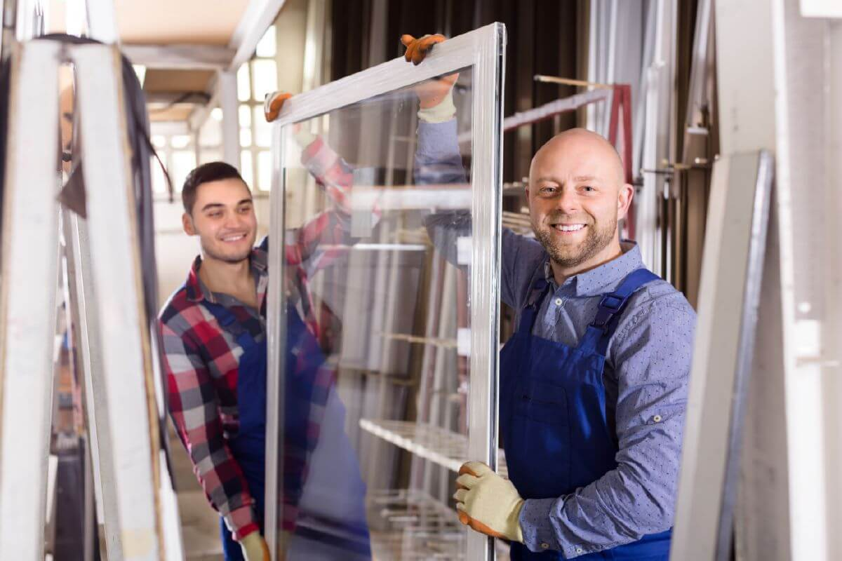 uPVC Window Manufacturers Tyne and Wear